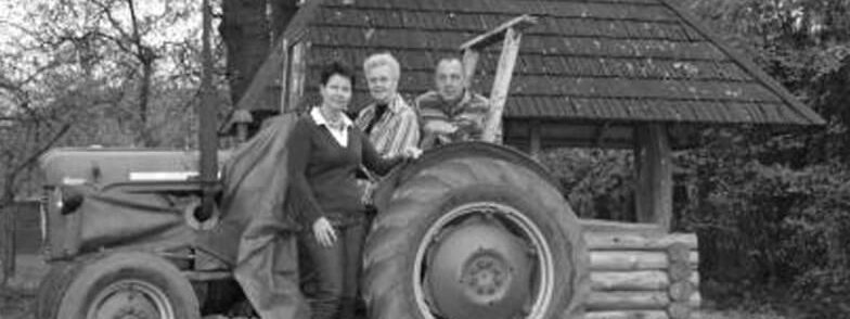 geschiedenis Janny Antje Gerrit